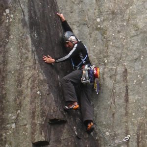 Sport climbing north walessnowdoniahigher climbing wales